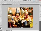 photoshop CS5 認識色彩模式