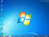 windows 7 控制台
