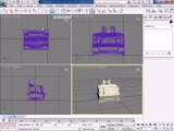 3DMax 2011 Move and Transform Type-in
