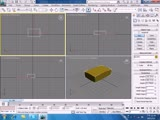 3DMax 2011 Boolean and Proboolean(2/2)