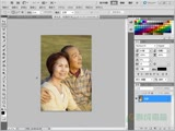 利用PhotoShop CS5製作像素風格效果